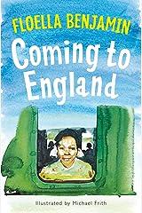 Coming to England Kindle Edition