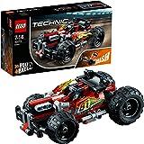 LEGO Technic Giochi 42073 - Craaash