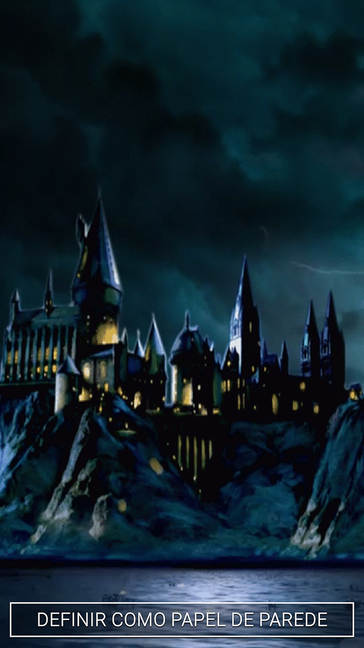 Hogwarts Live Wallpaper (Demo): Amazon.de: Apps für Android