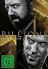 Billions Staffel 1