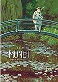 Monet - tome 0 - Monet, Nomade de la lumière