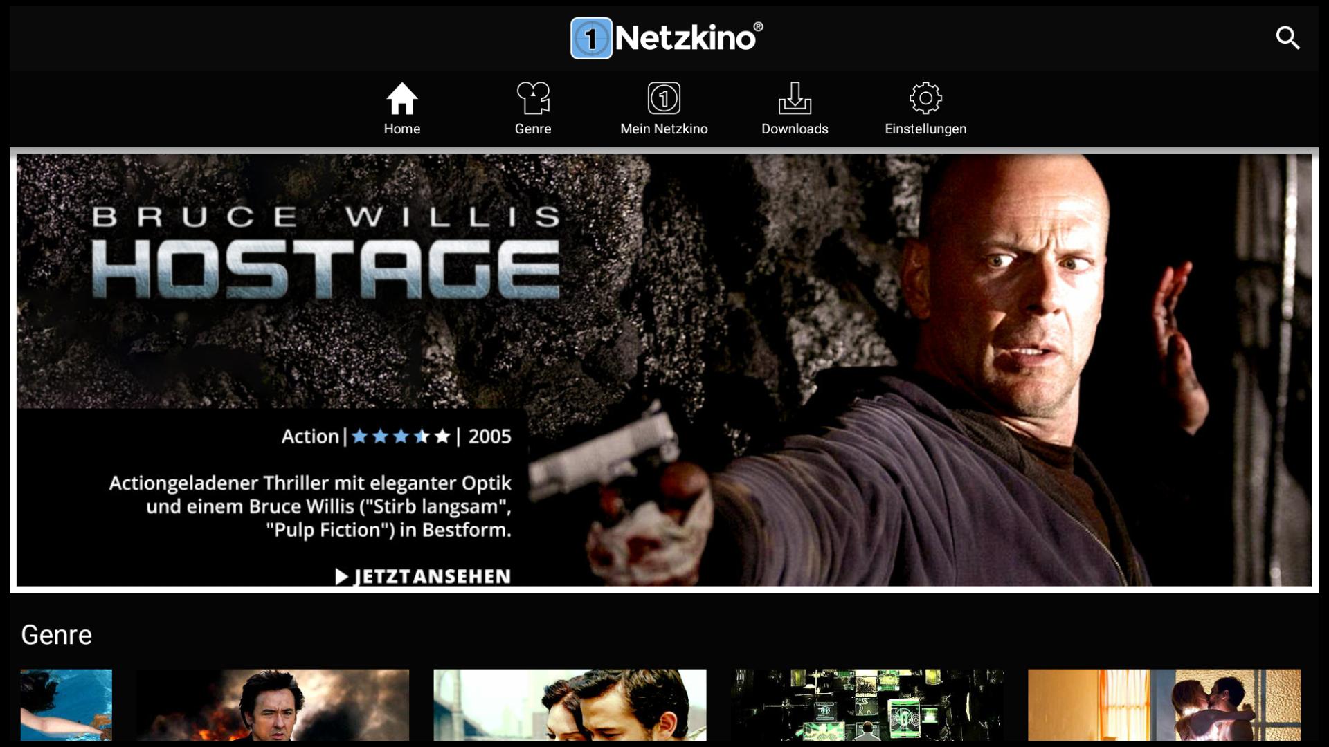 Netz Kino