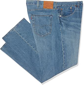 Levi's Big and Tall Men's Jeans