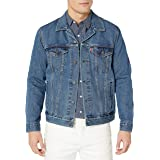 Levi's Men's 72334-0139 Denim Jacket