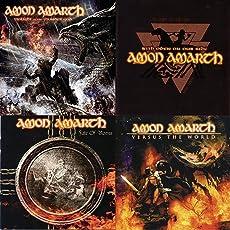 Amon Amarth: Hits
