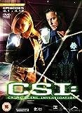 CSI: Crime Scene Investigation - Las Vegas - Season 4 Part 1 [UK Import]