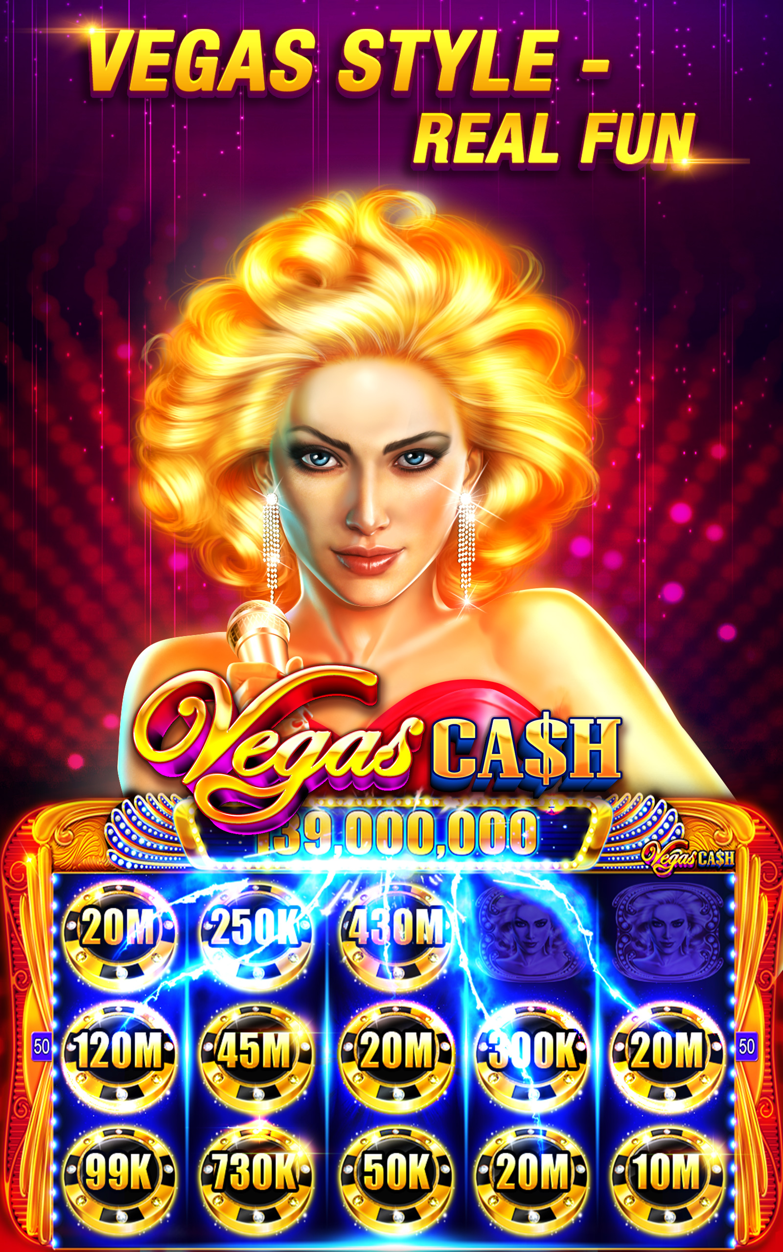 Free slot games uk