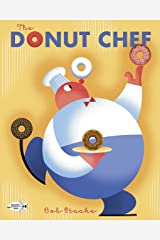 The Donut Chef Paperback