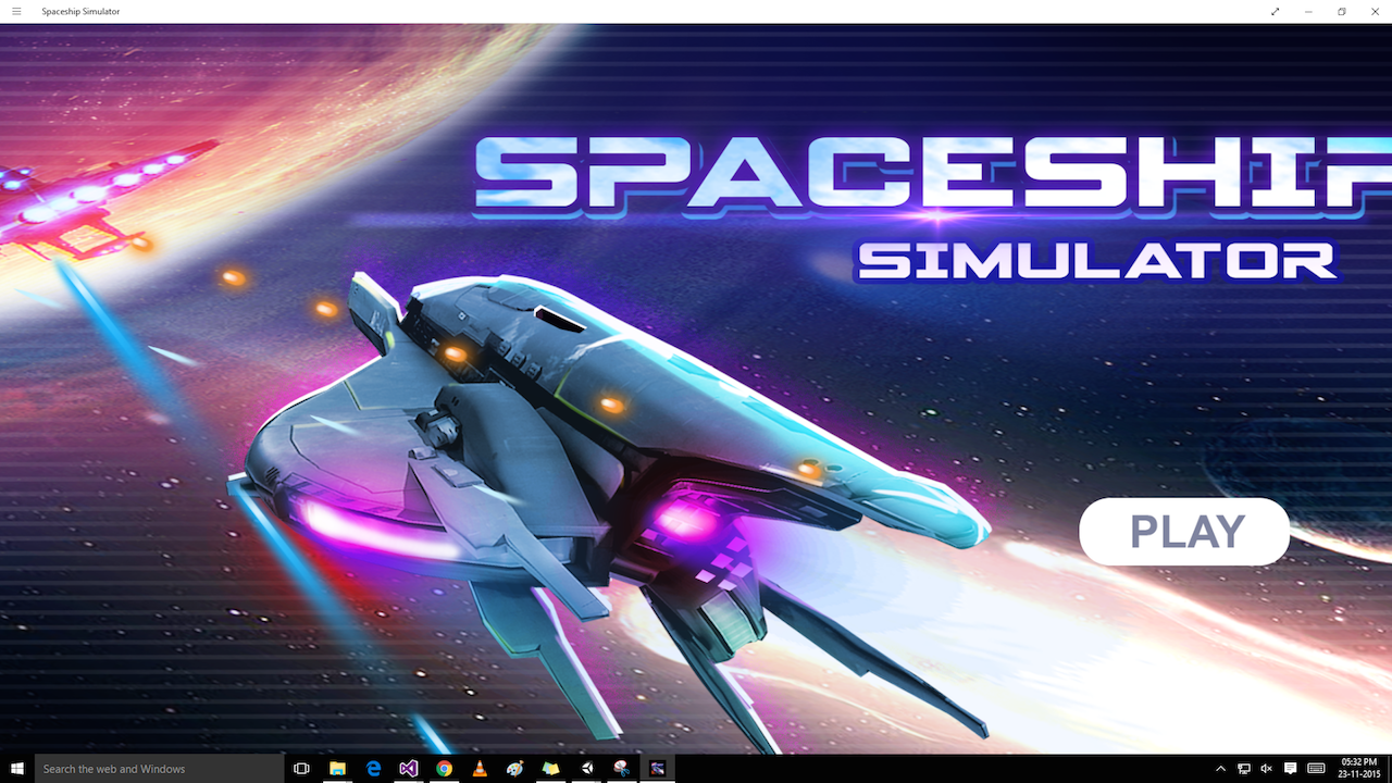 Spaceship Simulator 2D: Amazon co uk: Appstore for Android
