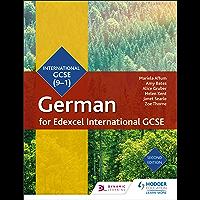 Edexcel International GCSE German Student Book Second Edition (Edexcel Student Books) (German Edition)