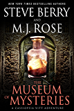 The Museum of Mysteries: A Cassiopeia Vitt Adventure (English Edition)
