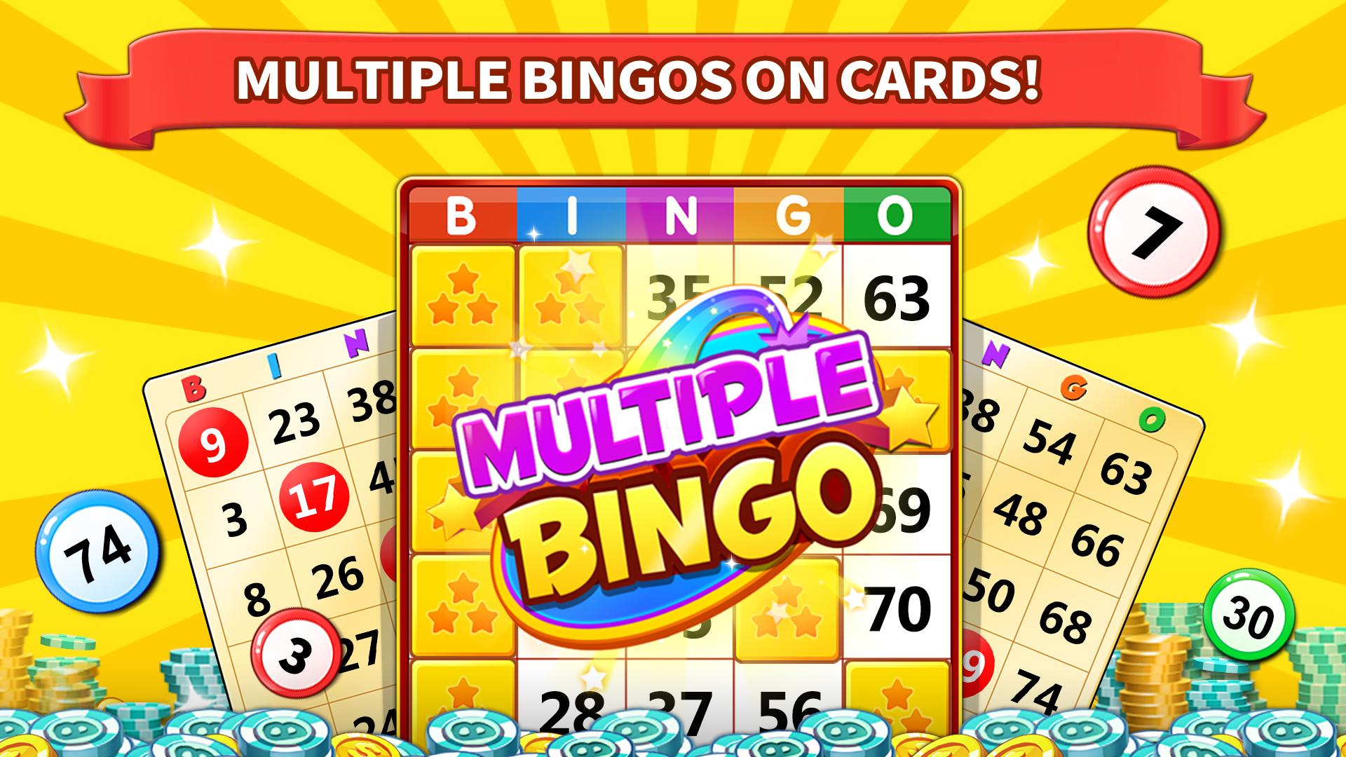 Bingo Spiel Amazon