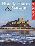 Hudson's Historic Houses & Gardens Castles and Heritage Sites 2011
