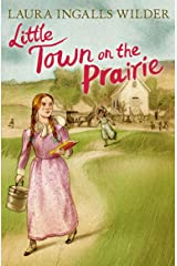 Little Town on the Prairie (The Little House on the Prairie) Paperback