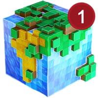 WorldCraft: Block Craft Spiele