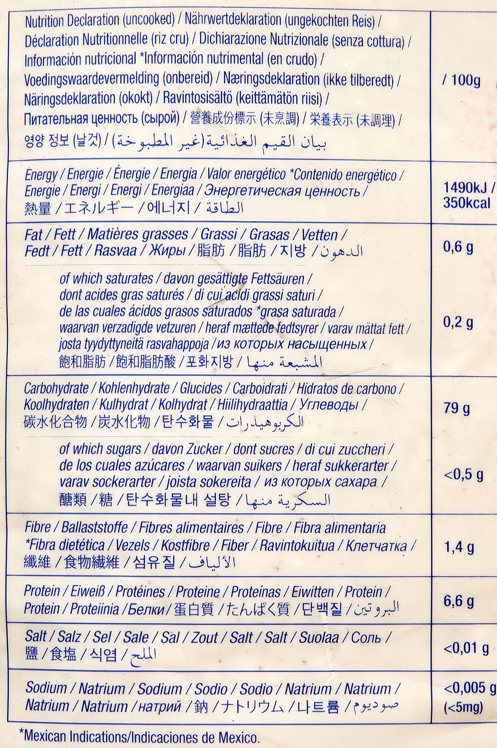 NISHIKI Rice 10 kg 2