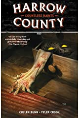 Harrow County Volume 1: Countless Haints (English Edition) Kindle Ausgabe
