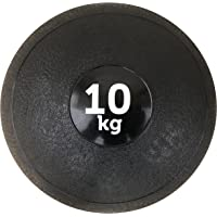 Kobo Slam Ball (Dead Bounce)- Classic, Strength & Conditioning Cross Training WODs, Plyometric & Core Training, Squats, Lunges, Wall Exercises