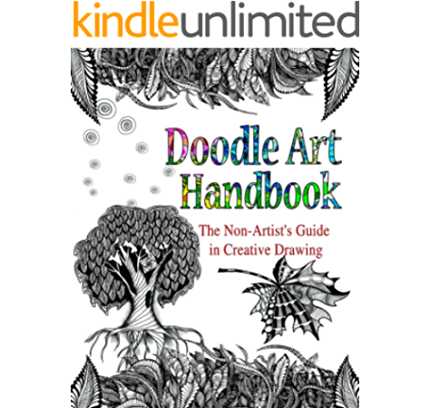 Drawing Drawing Art For Beginners Doodle Patterns And Shapes The Ultimate Guide To Get Inspired And Create Doodle Art 3rd Edition Ebook Graham Meredith Amazon In Kindle Store