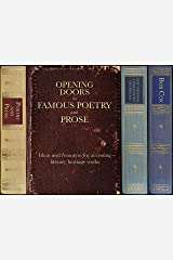 Opening Doors to Famous Poetry and Prose: Ideas and resources for accessing literary heritage works (Opening Doors series) Kindle Edition