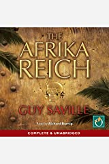 The Afrika Reich Audible Audiobook