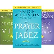 The Breakthrough Series: The Prayer of Jabez / Secrets of the Vine / A Life God Rewards (3 Book Series)