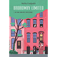 Broadway Limited: Un shim sham avec Fred Astaire