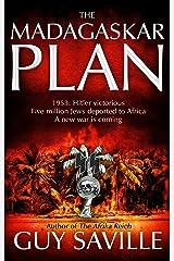 The Madagaskar Plan Kindle Edition