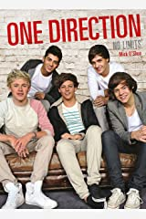 One Direction: No Limits Kindle Edition