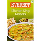 Everest Masala, Kitchen King, 100g Carton