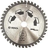 Bosch DIY cirkelsågblad special för olika material (Ø 160 mm, 42 tänder)