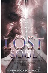 LOST SOUL Formato Kindle