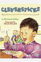 Cleversticks Paperback