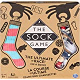 Spin Master Games The Sock Game (English instructions only)