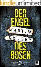 Der Engel des Bösen (Ein Winter-und-Parkov-Thriller 2)
