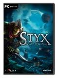Styx: Shards of Darkness [PC Code - Steam]