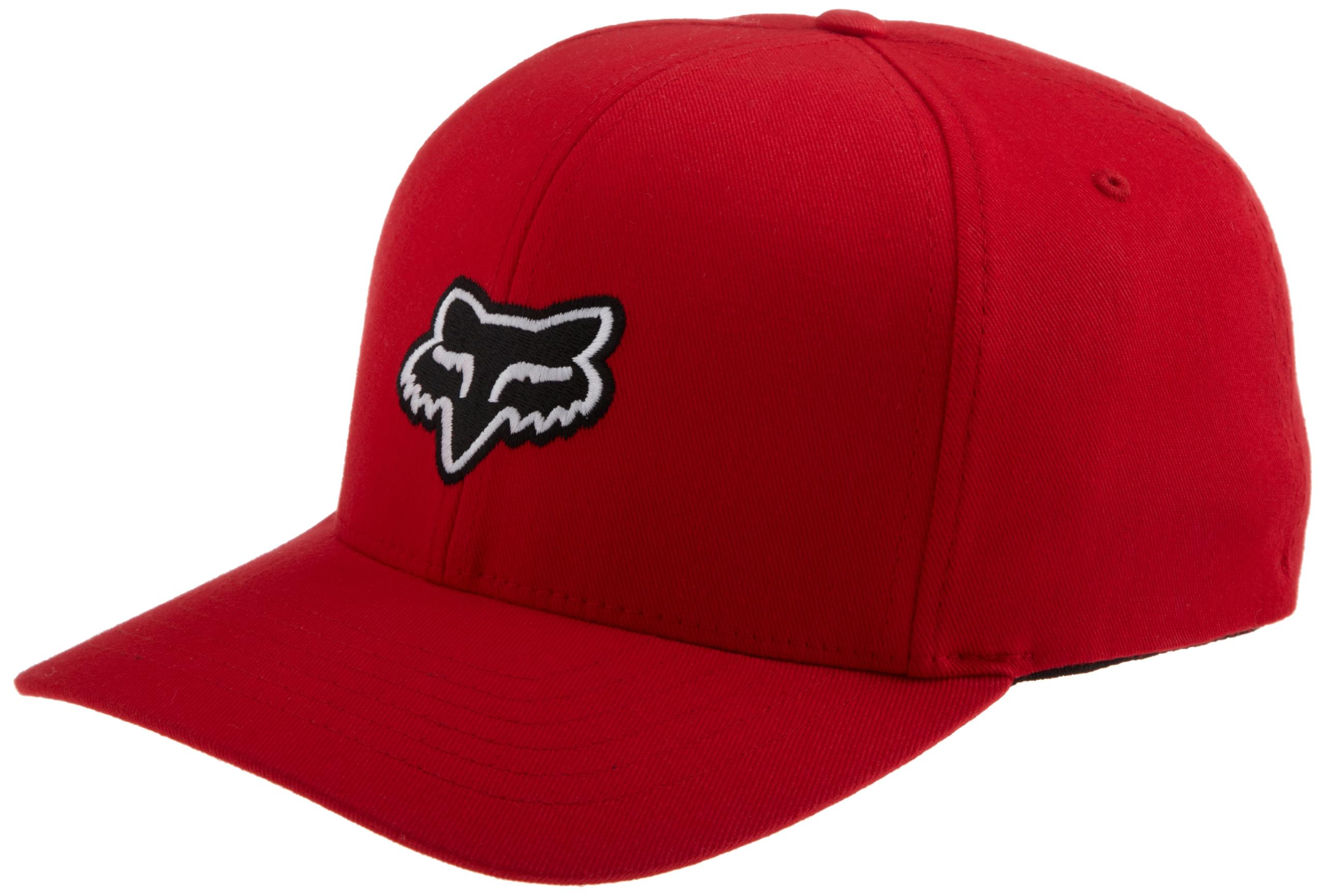 Fox Legacy Flexfit cappello da uomo