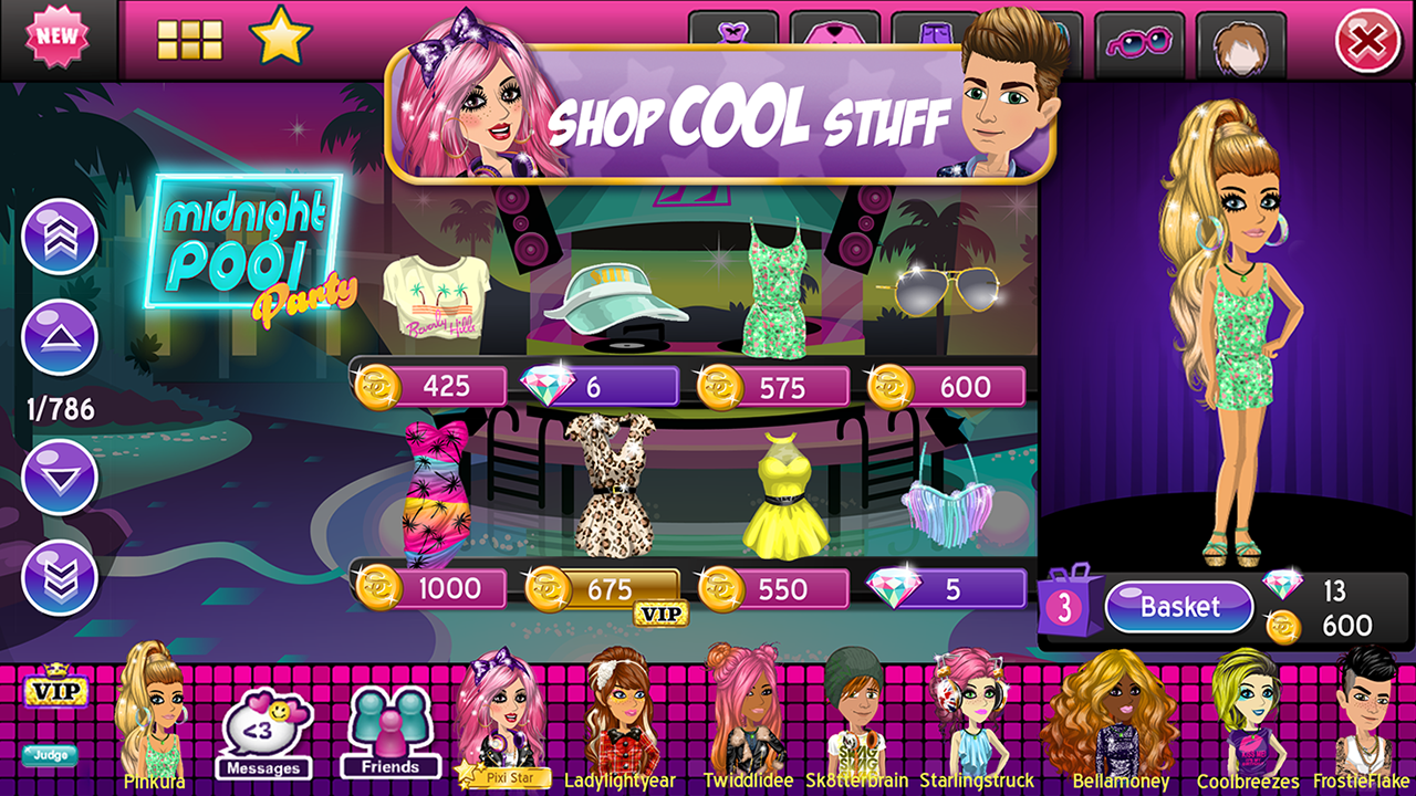 Moviestarplanet Amazon Appstore For Android
