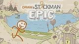 Draw a Stickman: EPIC Free Bild 2