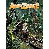 Amazonie - Tome 5 - Épisode 5