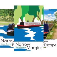 Narrow Boat (3 Book Series)