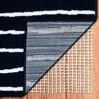sinnlein® Antirutschmatte Teppichunterlage | Teppichstopper | Teppichunterleger zuschneidbar, rutschfest und für…