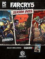 Far Cry 5 - Season Pass [PC Code - Uplay]