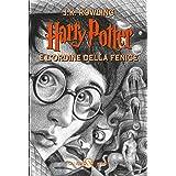 Harry Potter e l'Ordine della Fenice. Nuova ediz. (Vol. 5)