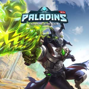 Paladins – Nur PC [PC Download]