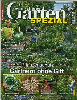 Mein Schoner Garten Spezial 183 2020 So Wird Der Garten Amazon De Mein Schoner Garten Spezial Bucher