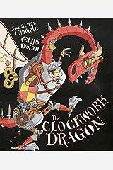 The Clockwork Dragon Kindle Edition