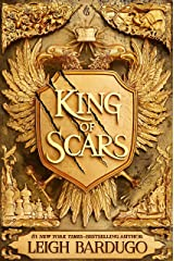 King of Scars: return to the epic fantasy world of the Grishaverse, where magic and science collide (English Edition) Formato Kindle