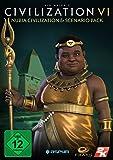 Sid Meier's Civilization VI - Nubia Civilization & Scenario Pack [Online Game Code](Mac) [Mac Code - Steam]