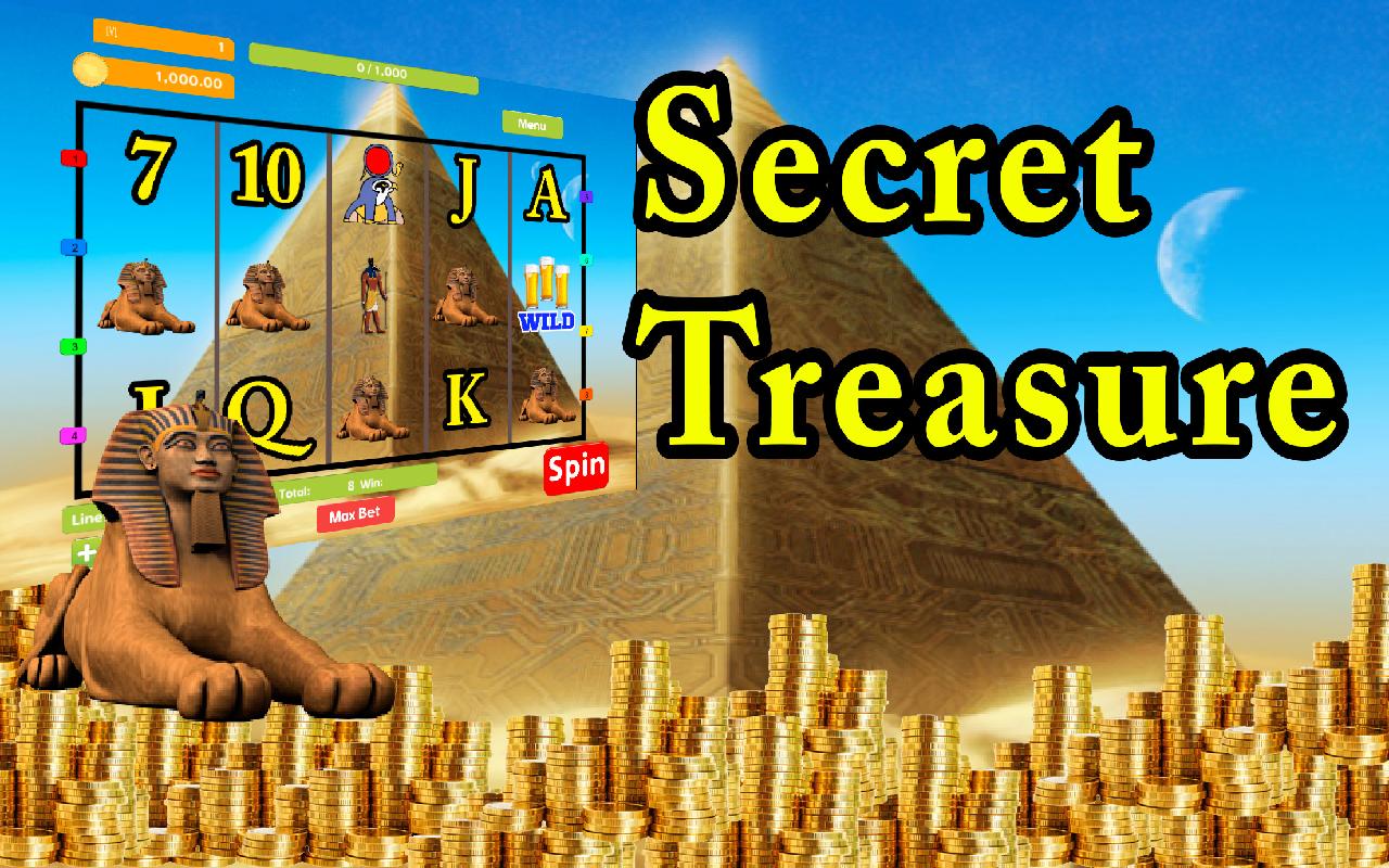 Slot Machine Piramide D Egitto